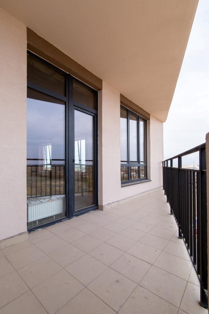 продажа однокомнатной квартиры номер A-148526 в Суворовском районе, фото номер 4